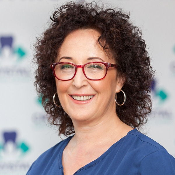 Dr. Luiza Mihai