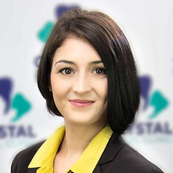 Catalina Marcosanu