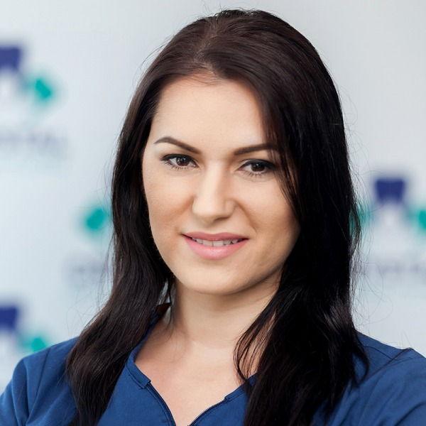 Nicoleta Constantin