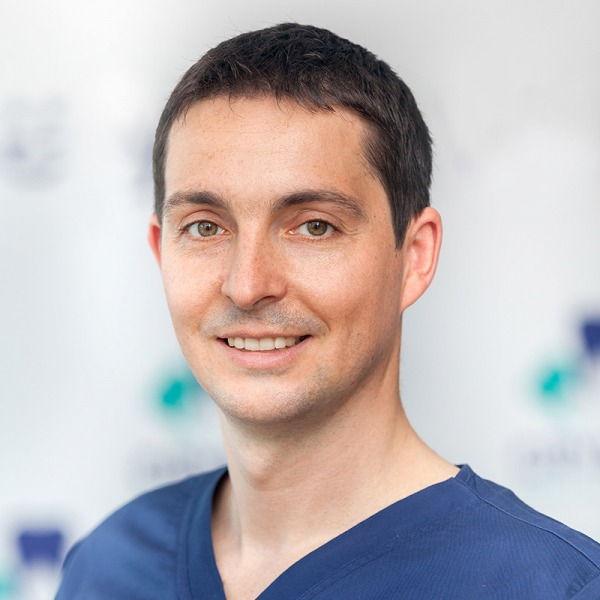 Dr. Andrei Dănulescu