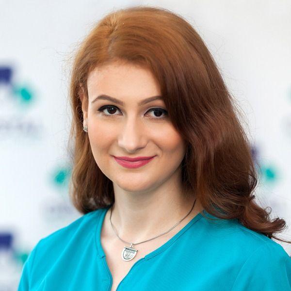 Dr. Anita Zodila