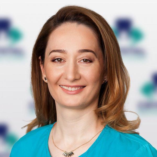 Dr. Sorina Blaj