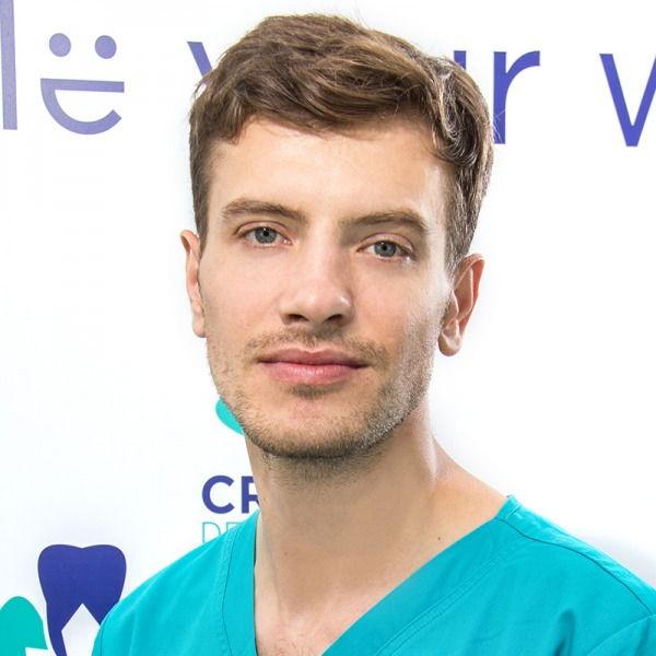 Dr. Ciprian Ciornea