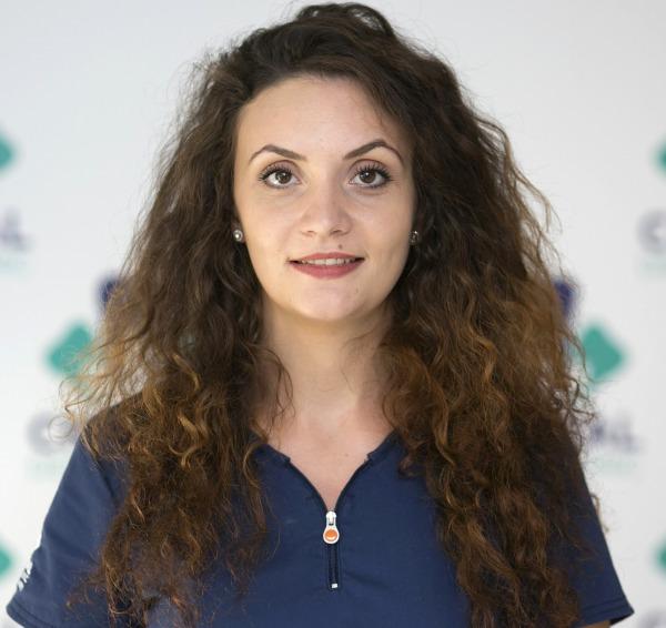 Oana Stanciu