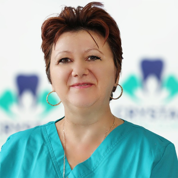 Lucica Dragomir