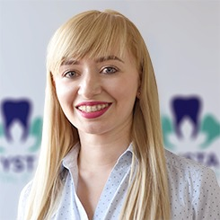 Ana Maria Prisacariu