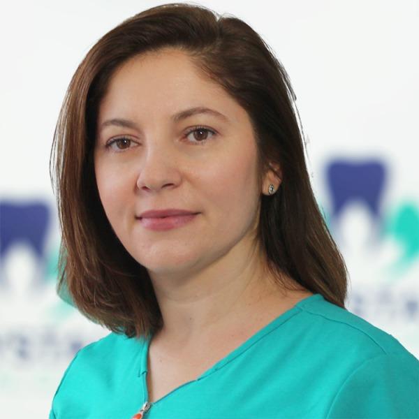 Gabriela Cozadin