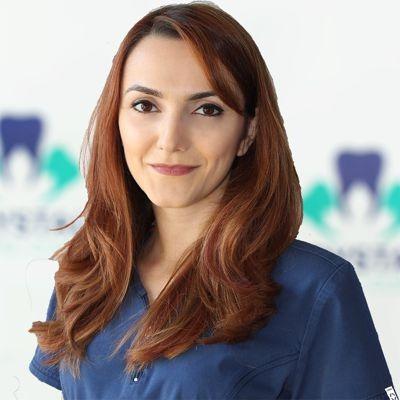Dr. Richițeanu Ioana
