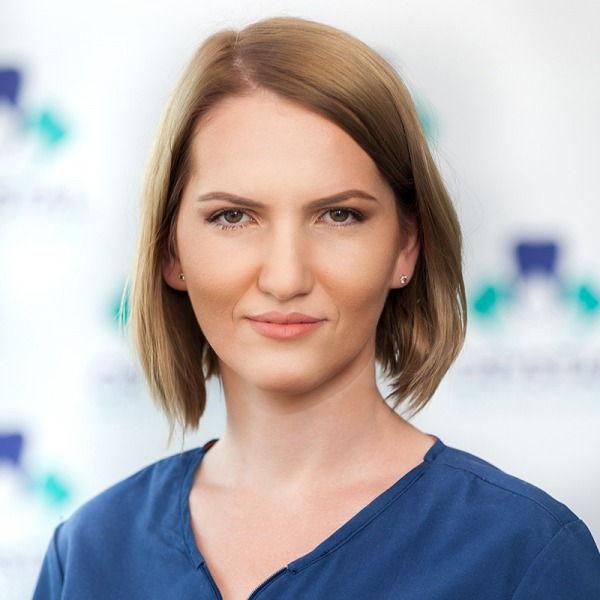 Denisa Coșmeleață