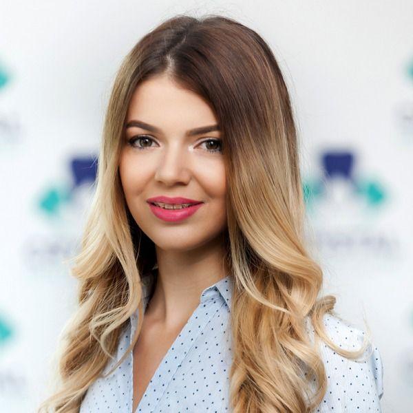 Andreea Silvia Ploscaru