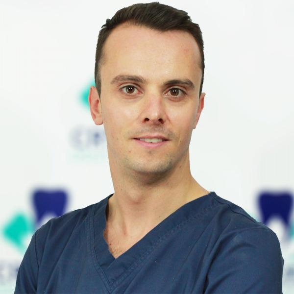 Dr. Irinel Panainte