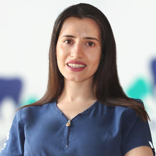 Dr. Laura Gîrbea