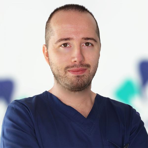 Dr. Marian Pantelimon