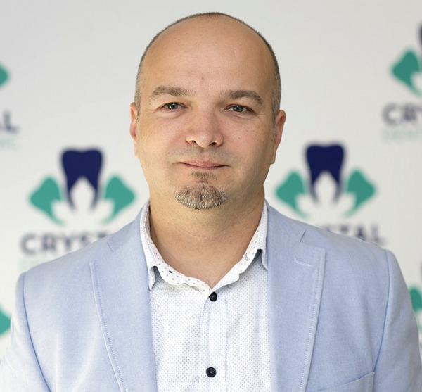 Florin Ovidiu Călin