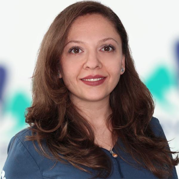 Dr. Roxana Tudorancea