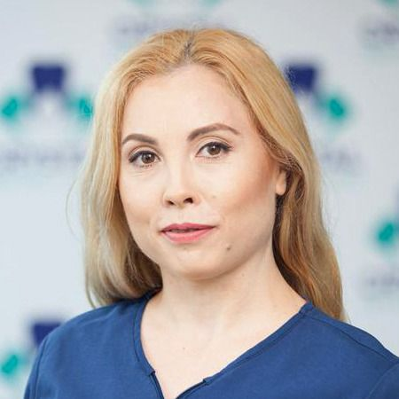 Viki Popescu