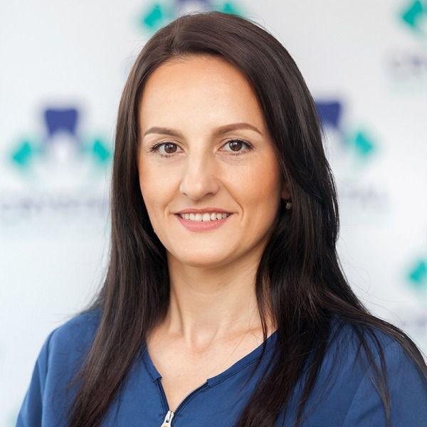 Georgiana Radita