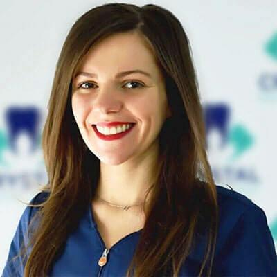 Dr. Alexandra Dica