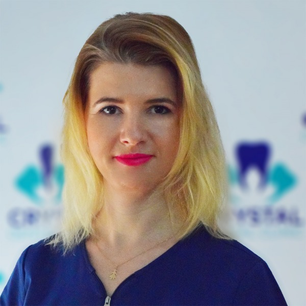 Daniela Pestrițu