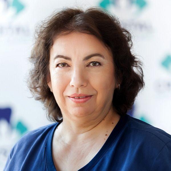 Ioana Băcănău