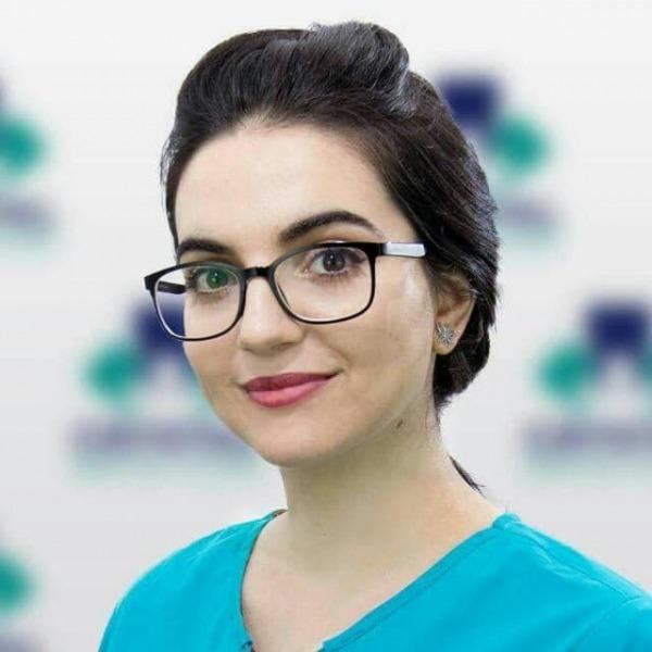 Dr. Daniela Rădoi