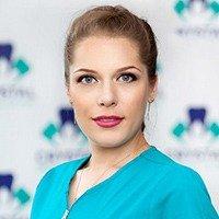 Dr. Elena Chiru