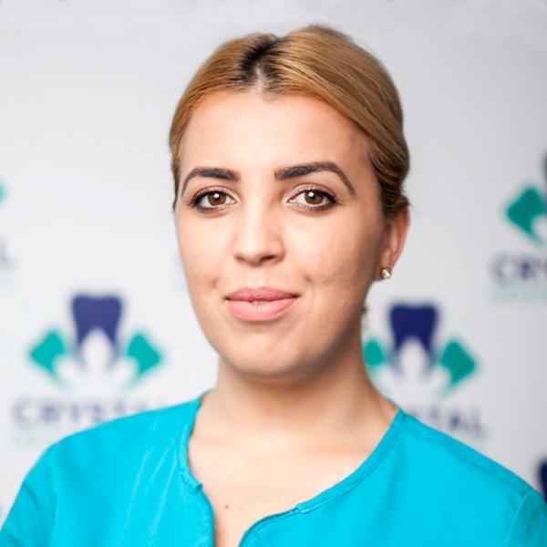 Roxana Turcu