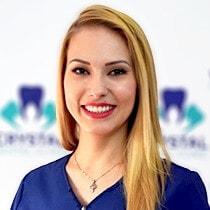 Dr. Mihaela Popescu